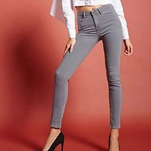 The Sunset Mid-Rise Jean